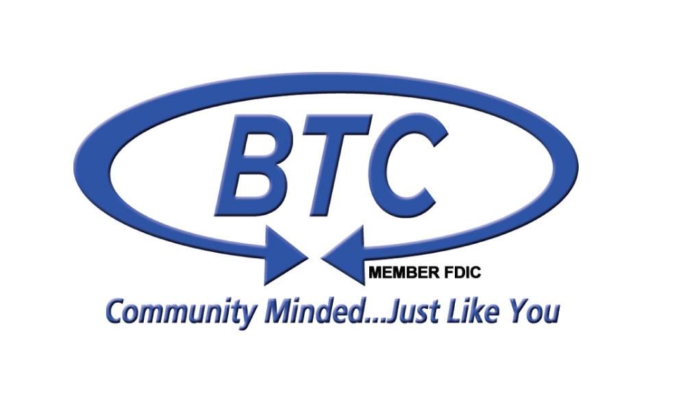 BTC Bank 2018 Sponsor