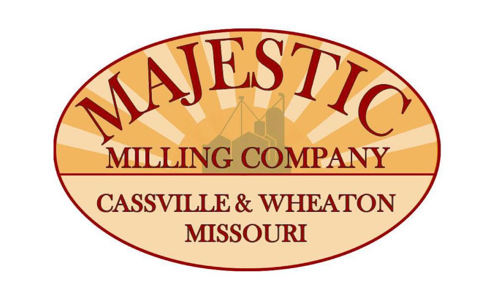 Majestic Milling Sponsor