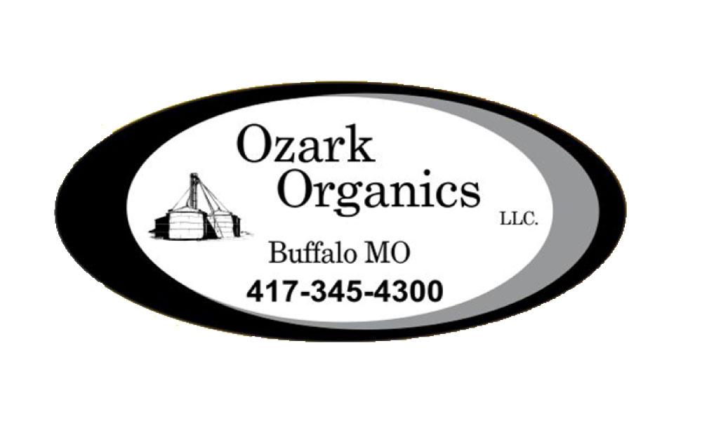 Ozark Organics Sponsor