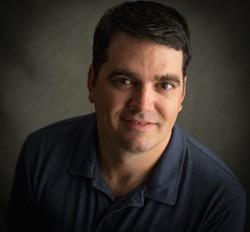 Travis Perret 2018 Speaker