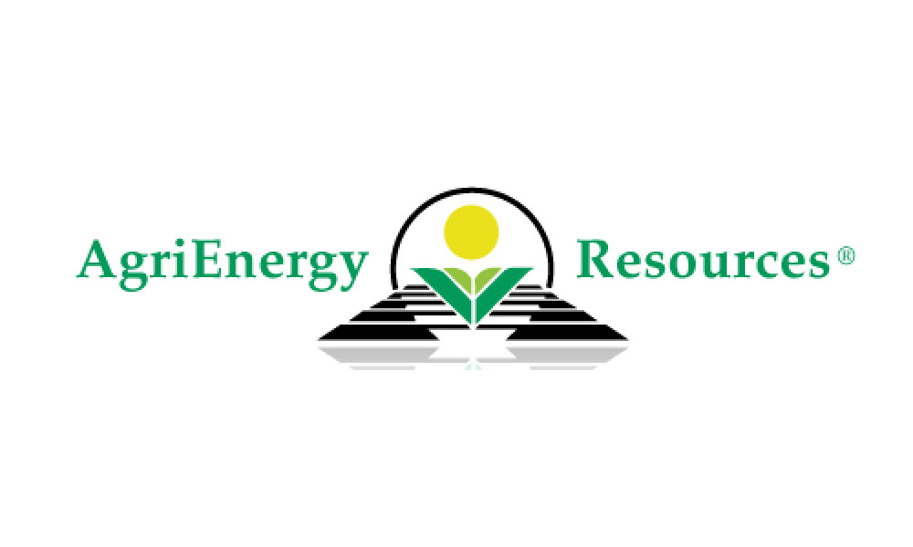AgriEnergy Resources 2018 Vendor