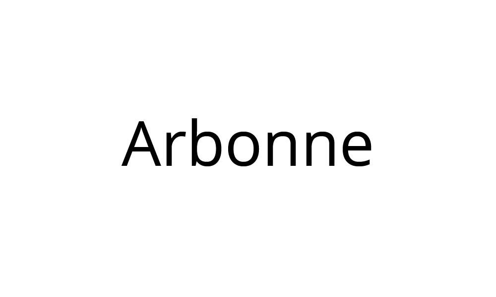 Arbonne 2018 Vendor