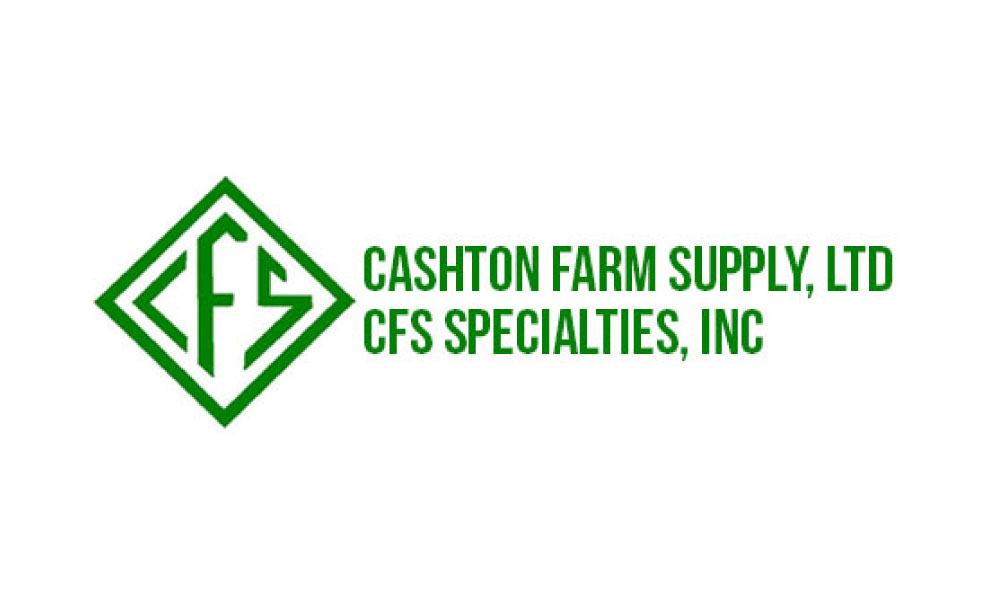 Cashton Farm Supply Vendor