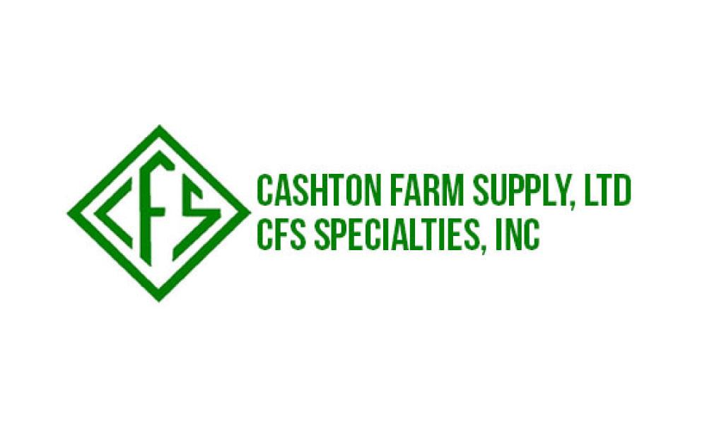 Cashton Farm Supply Vendor