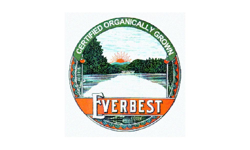 Everbest Organics Vendor 2018