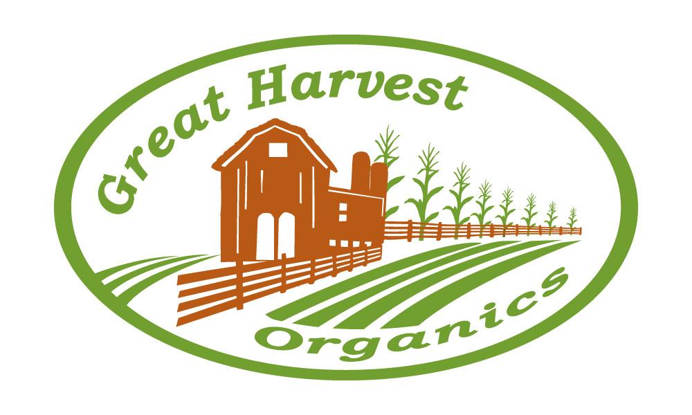 Great Harvest Organics 2018 Vendor