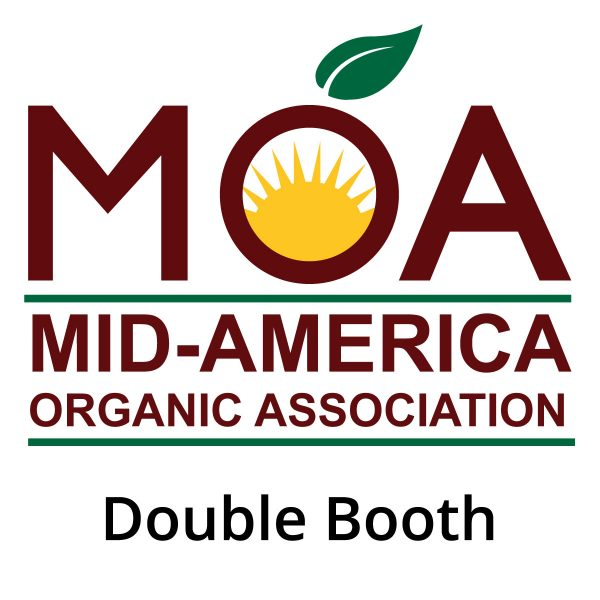 MOA Conference - Double Booth Feature