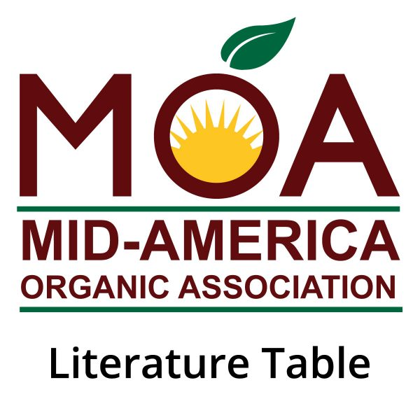 MOA Conference - Literature Table Feature
