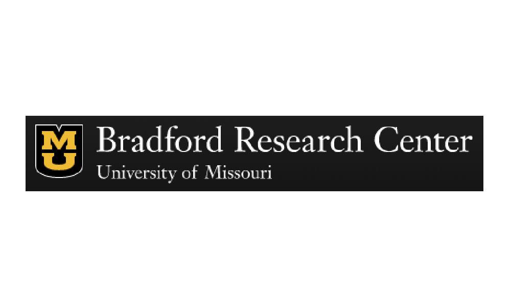 MU Bradford Research Center 2018 Vendor