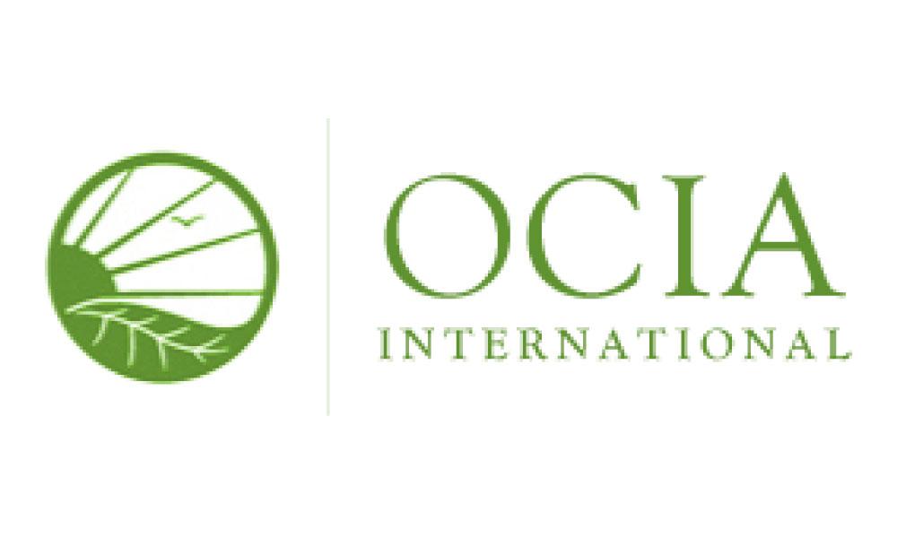 OCIA 2018 Vendor