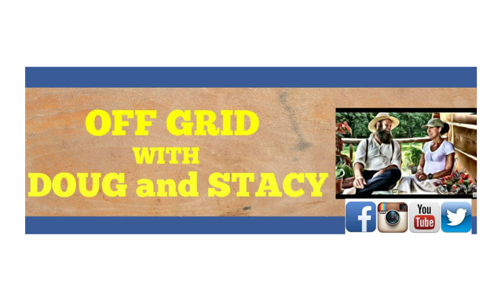 Off Grid with Doug and Stacy 2018 Vendor