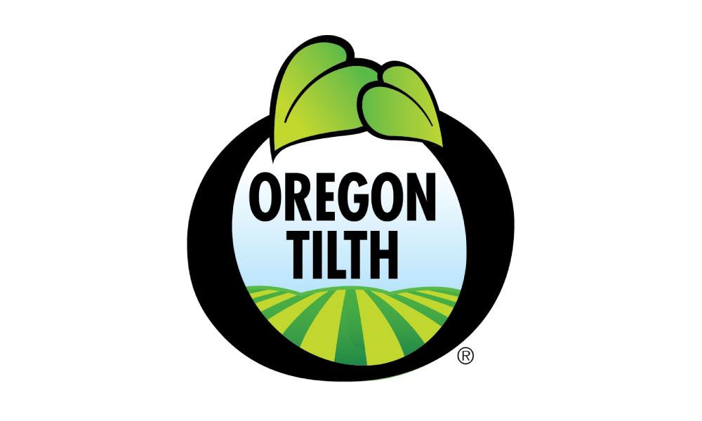 Oregon Tilth 2018 Vendor