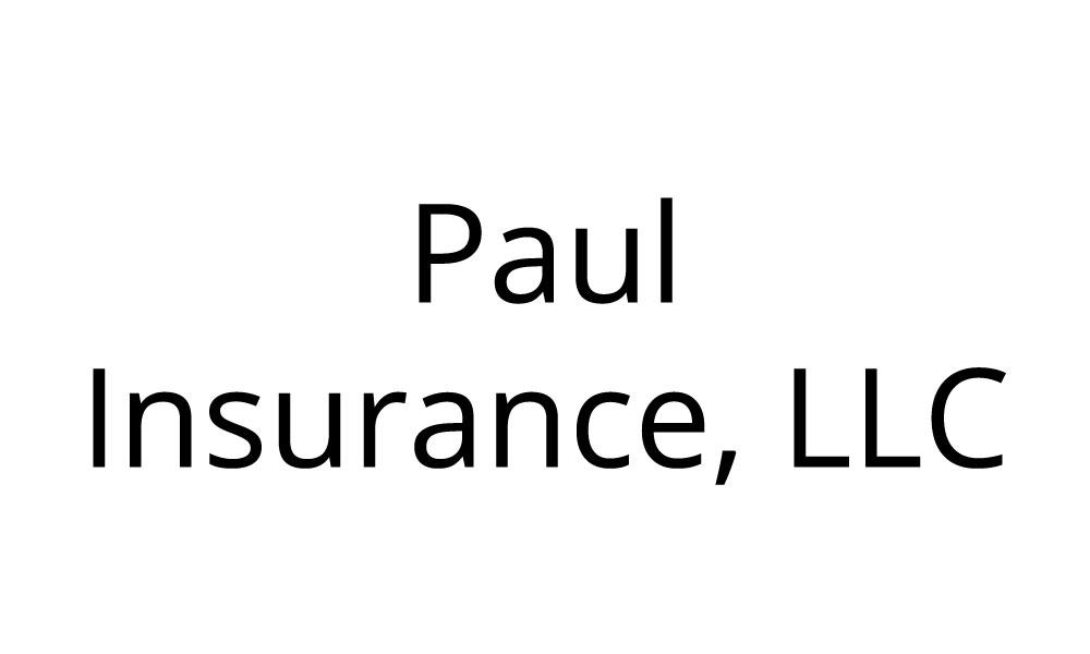 Paul Insurance 2018 Vendor