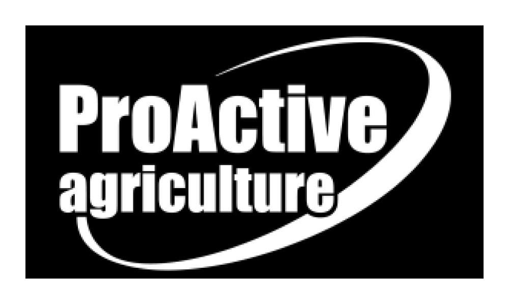 ProActive Agriculture 2018 Vendor