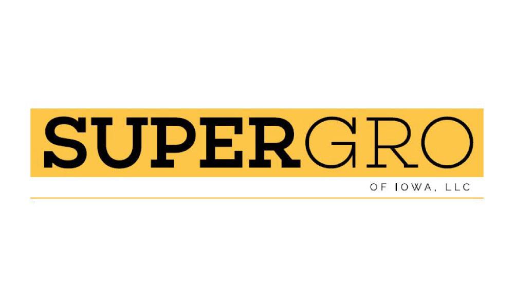 SuperGro of Iowa 2018 Vendor