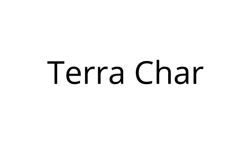Terra Char 2018 Vendor