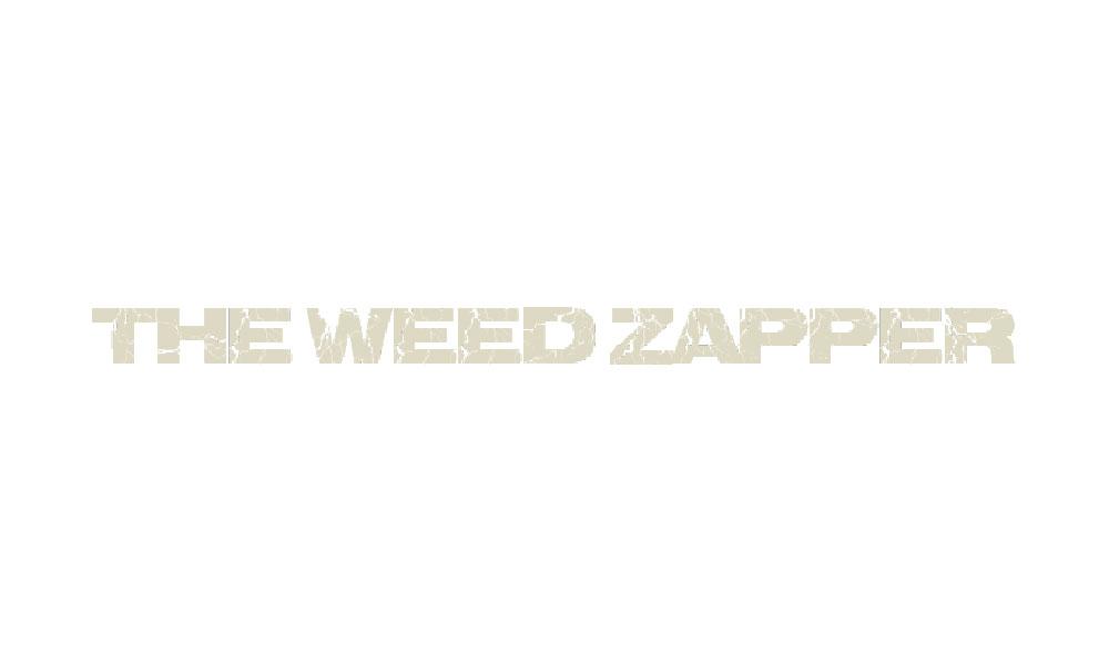 The Weed Zapper Vendor 2018