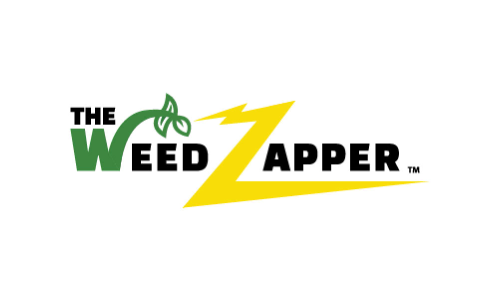The Weed Zapper