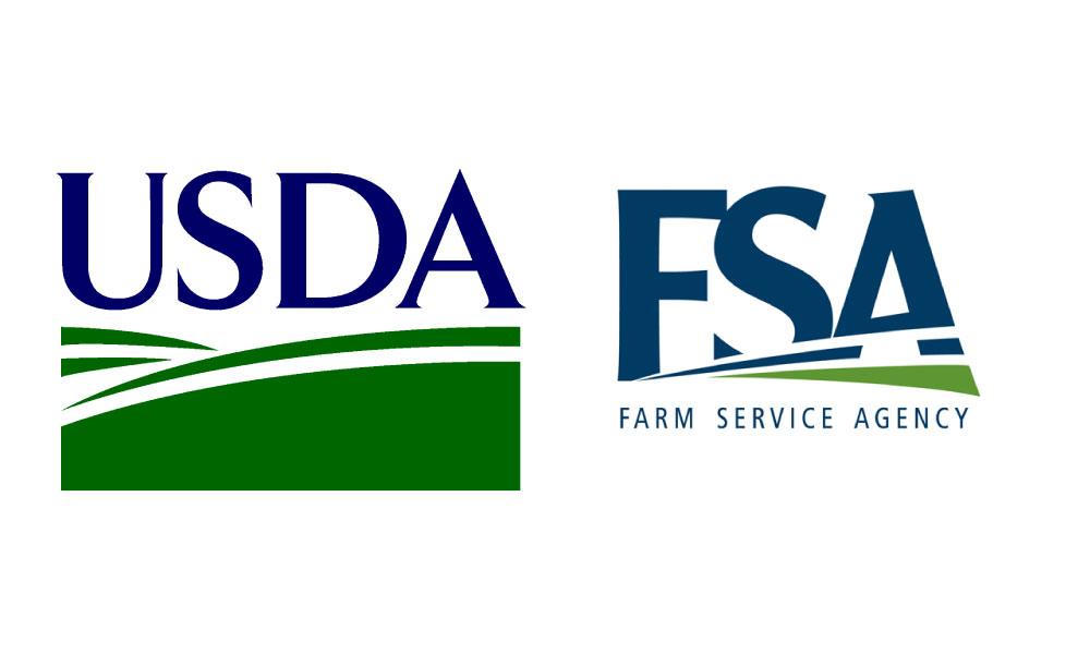 USDA FSA 2018 Vendor