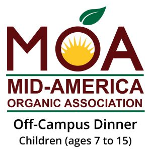 MOA Conference Off-Campus Dinner - Children Feature