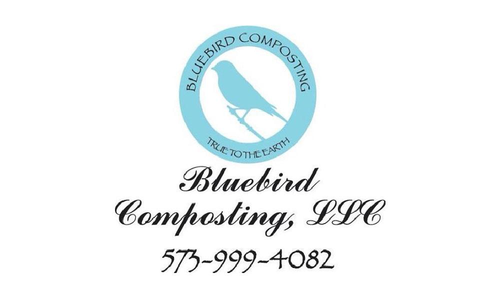 Bluebird Composting 2018 Vendor