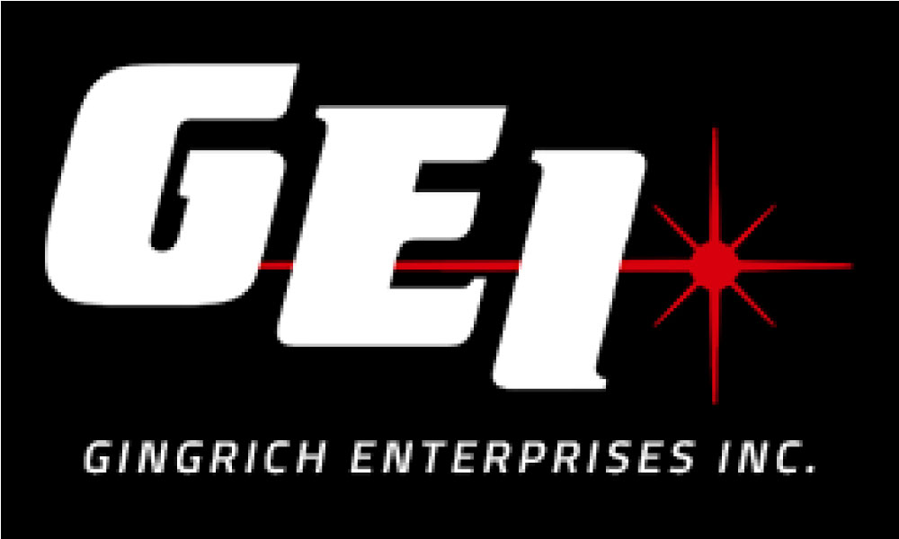 Gingrich Enterprises 2019 Vendor