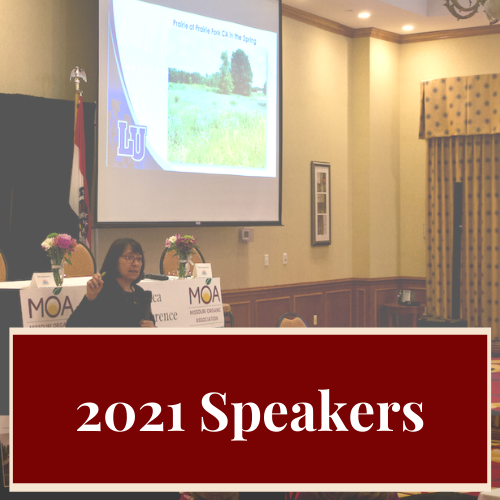 2021 MOA Conference Speakers
