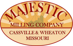 Mid-America Organic Conference Vendor: Majestic Milling Company